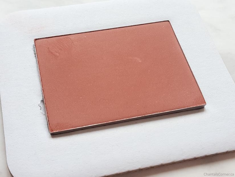 maison jacynthe makeup blush 01 romeo
