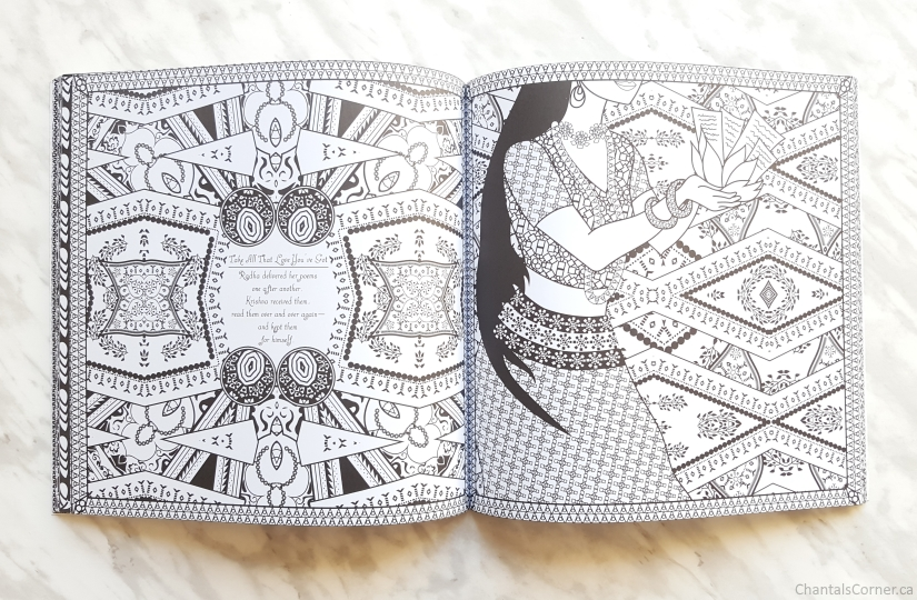 cosmic and eternal love: an everlasting love story and coloring book