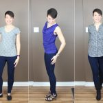 svelte skinny jeans styled three ways