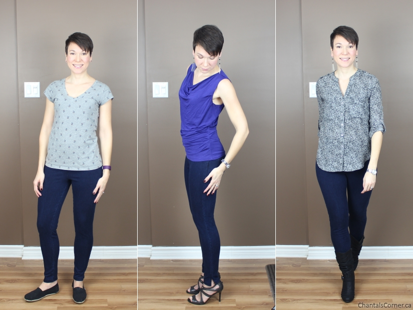 Svelte Shapewear Skinny Jeans Review