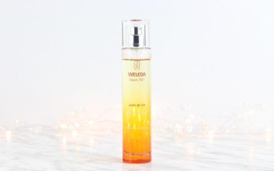 Weleda Jardin De Vie Agrume Perfume