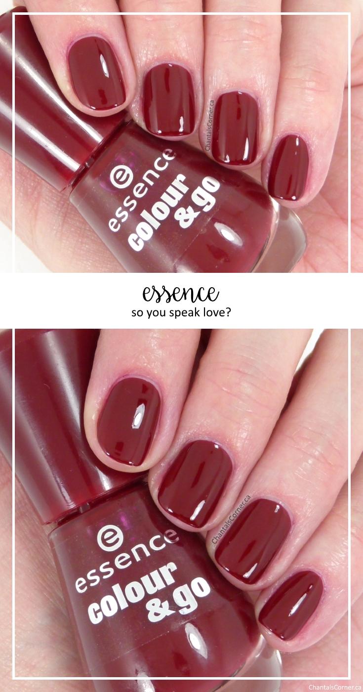 essence so you speak love nail polish