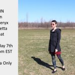 Arcteryx Codetta Coat Giveaway Canada Only
