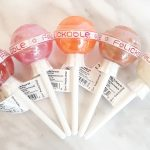 Flickable Lip Gloss
