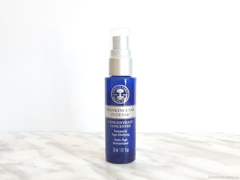 Neal's Yard Remedies Frankincense Intense Concentrate
