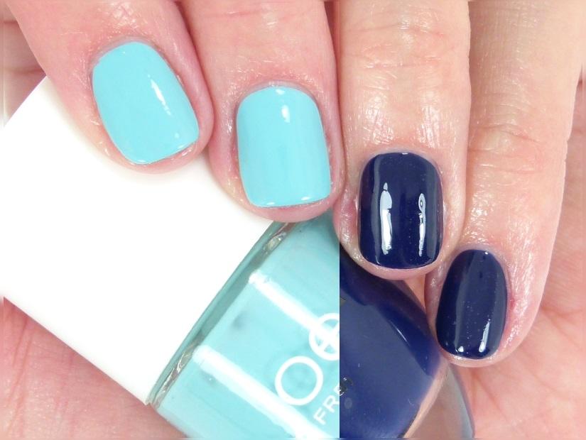 joe fresh aqua essence absolut blue