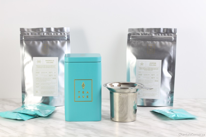 Tea Ave gifts