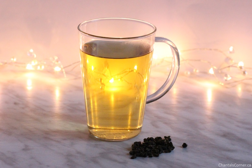 Tea Ave Magnolia Oolong