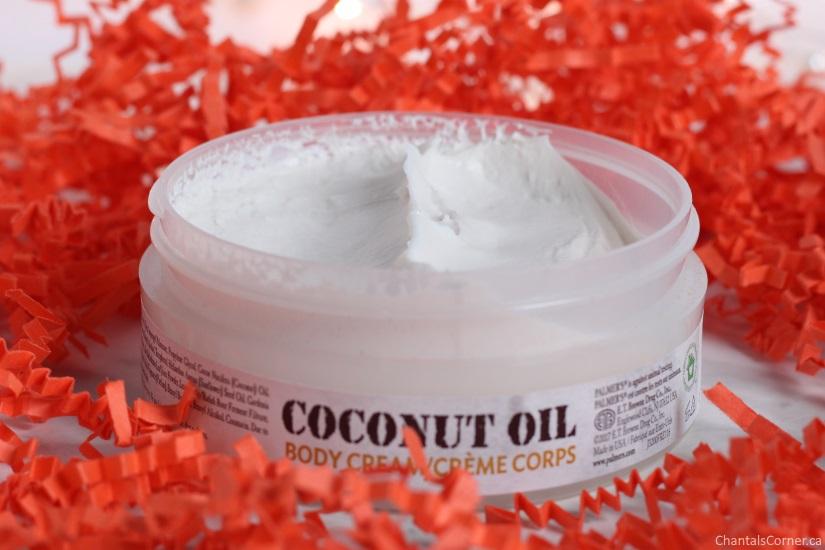 Palmer's Coconut Oil Formula Body Cream