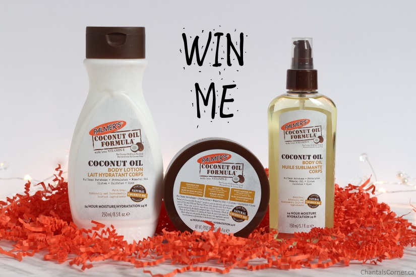 Palmer's Coconut Oil Formula Products