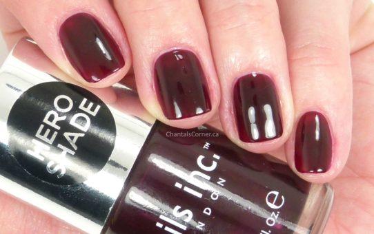 Nails Inc Nail Polish Victoria