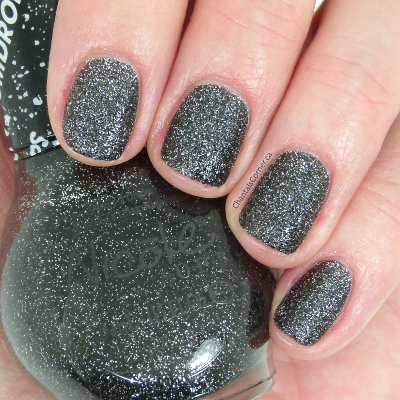 Nicole by OPI Nail Polish in A-Nise Treat - Swatches and Review