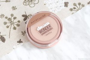 Maybelline Dream Wonder Powder 10 Porcelain Ivory