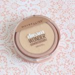 Maybelline Dream Wonder Powder in 03 Light Ivory