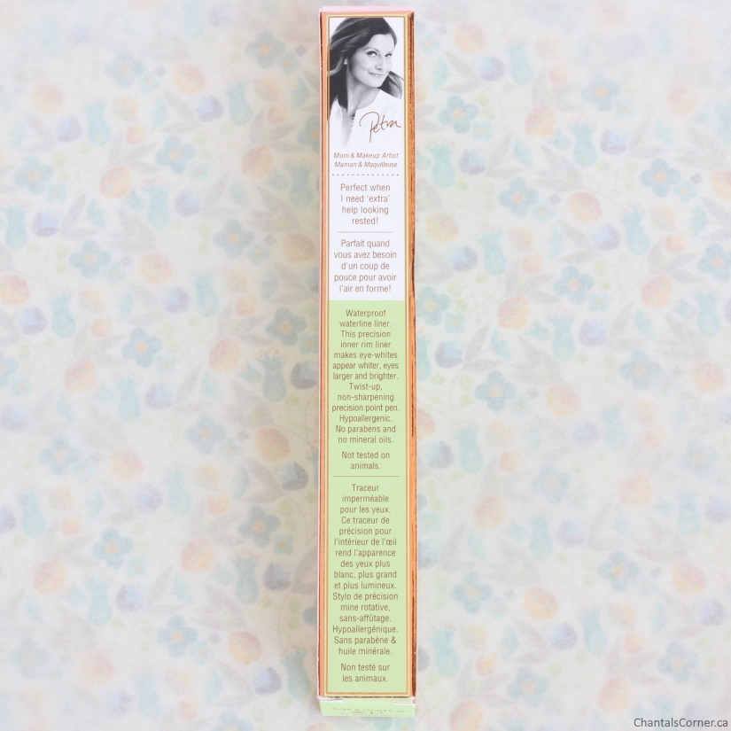 Pixi Beauty Extra Eye Bright Liner