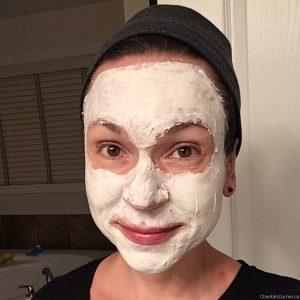 7th Heaven Coconut Cream Mask