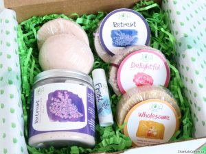 Joa Bath and Body Products