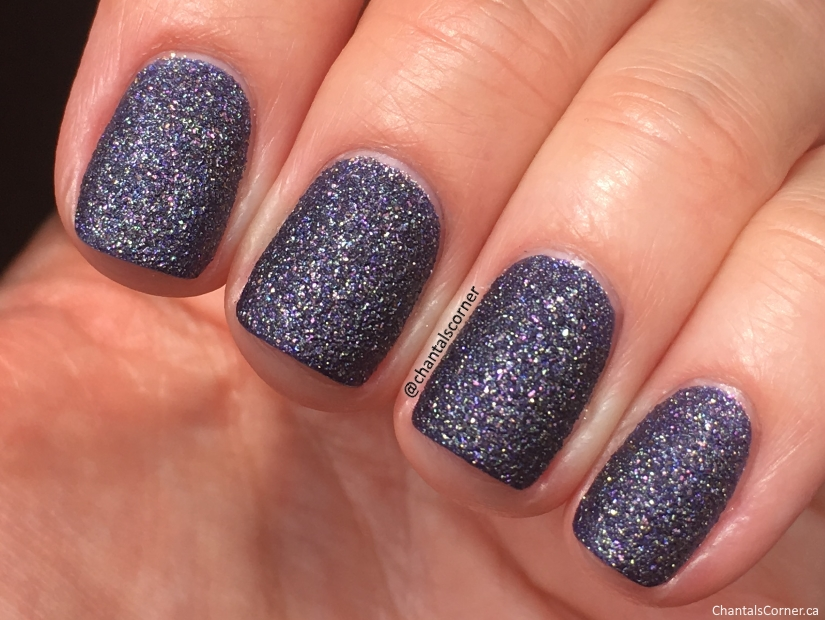 OPI Nail Polish in Alcatraz Rocks Swatches