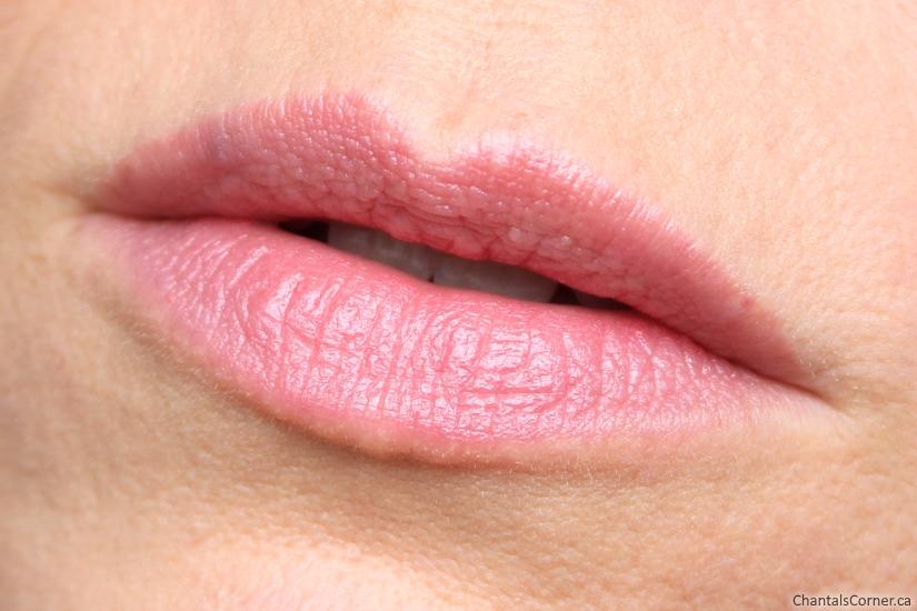 Elate Cosmetics universal creme blush love