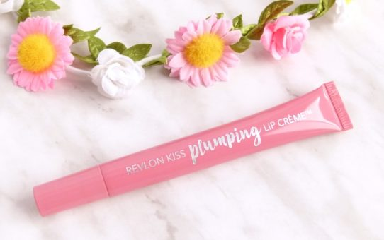 Revlon Kiss Plumping Lip Crème in Peony Buff