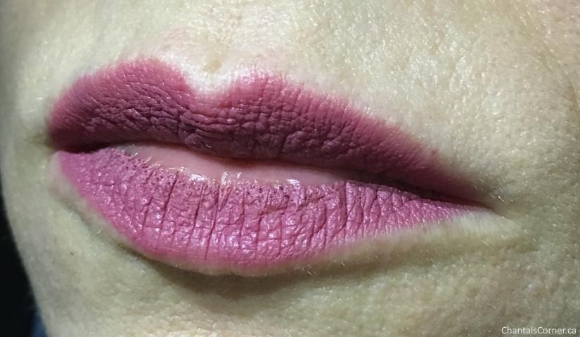 Maybelline Super Stay Matte Ink Liquid Lipstick in Lover