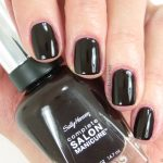 Sally Hansen Nail Polish in Lucky Dress