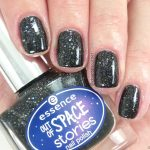 essence out of space stories nail polish 1000 light years away