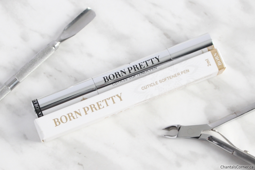 Born Pretty Cuticle Softener Pen