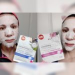 Life Brand Moisturizing Nourishing Facial Sheet Cream Mask
