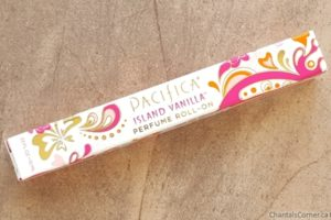 Pacifica Island Vanilla Perfume Roll-On