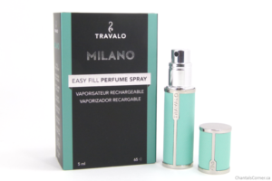 Travalo Milani in Aqua