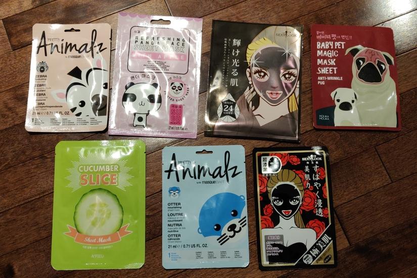 cbbgetssheetfaced week 1 print masks