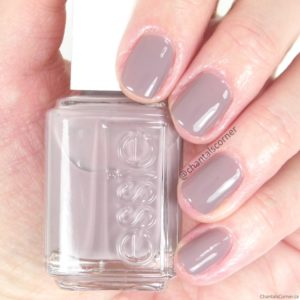 essie treat love color on the mauve