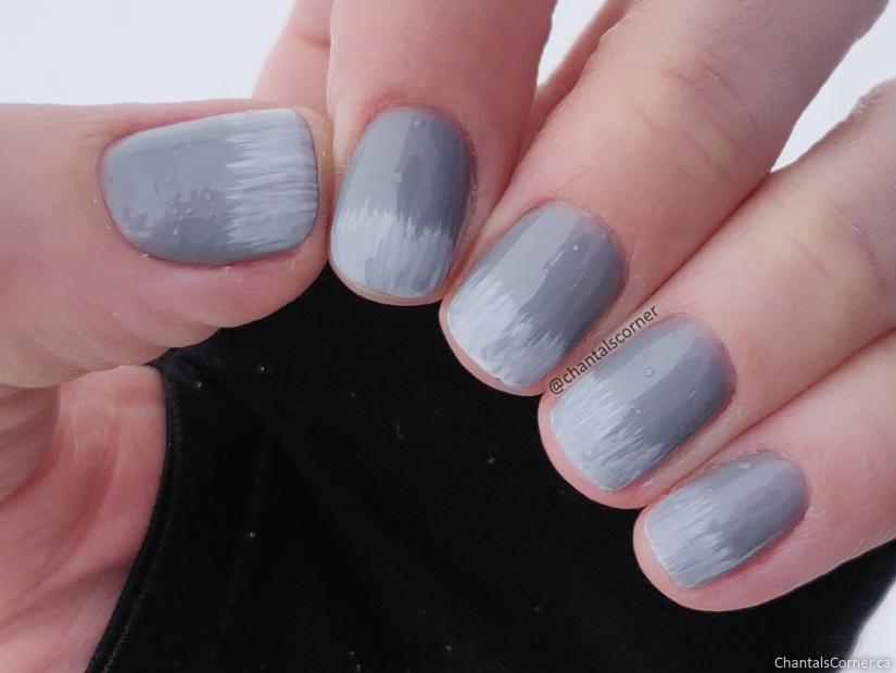born pretty soak off gel nail polish bp-g09 sober