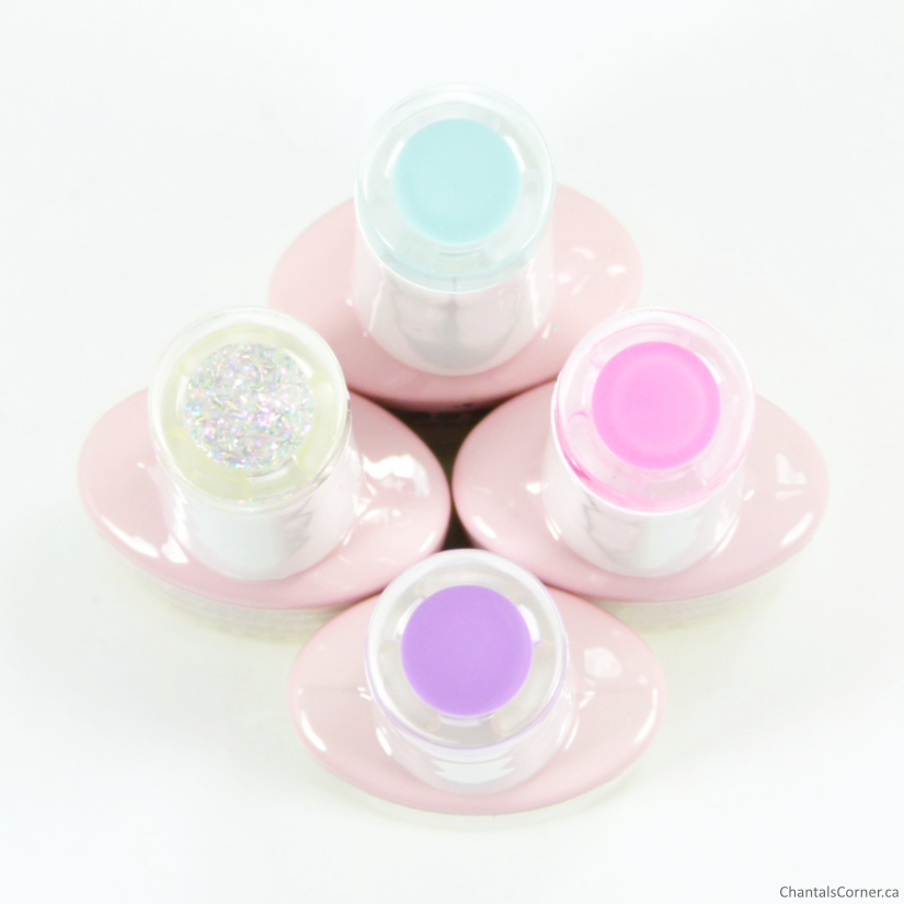 Candy Coat gel nail polish