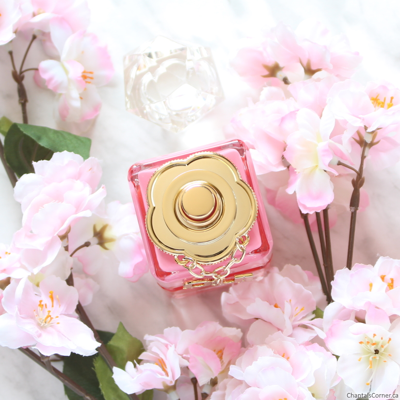 Juicy Couture Oui Eau de Parfum spray