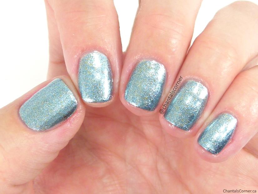 zoya nail polish in hazel
