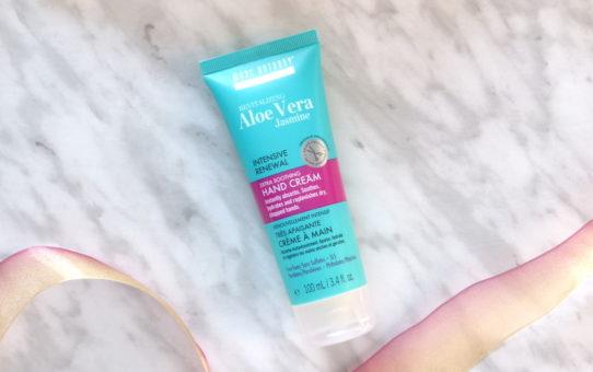 Marc Anthony Deep Repair Aloe Vera Jasmine Hand Cream